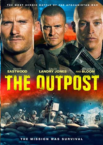 3139-BLHDCT Tiền Đồn – The Outpost