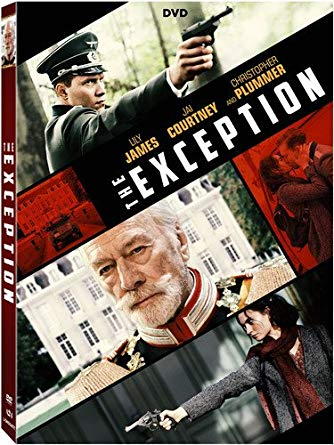 2047-TMHDHS The Exception Gián Điệp