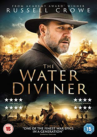 0251HDHS – Người Trong Cuộc – The Water Diviner