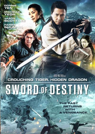 1038CAKH Ngọa Hổ Tàng Long 2 – crouching tiger hidden dragon sword of destiny