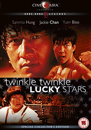 0872CAVO Những Ngôi Sao May Mắn 2- Twinkle Twinkle Lucky Stars