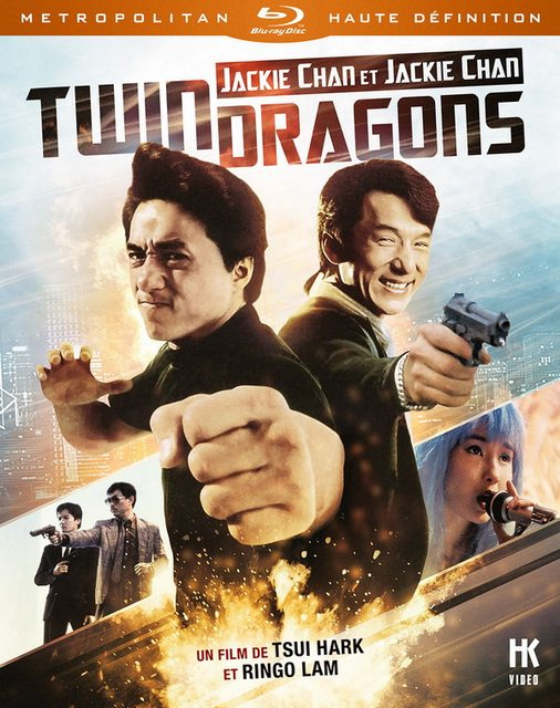 0888CAVO Rồng Song Sinh – Twin Dragons