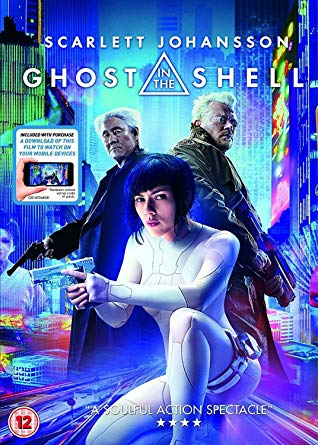 1964-3DHDHS Vỏ Bọc Ma-Ghost in the Shell