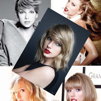 4091-CLAM Tuyển Tập Taylor Swift