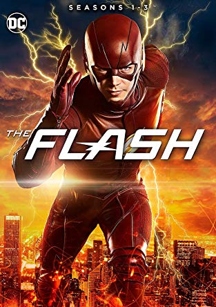 3743-PBMHS Tia Chớp Phần 1 – The Flash Season 1