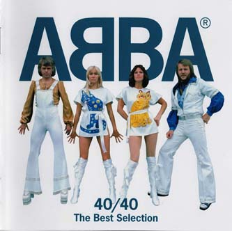 6742-LLAB ABBA – 4040 The Best Selection