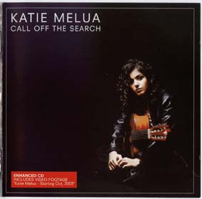 6810-LQT Katie Melua – Call Off The Search