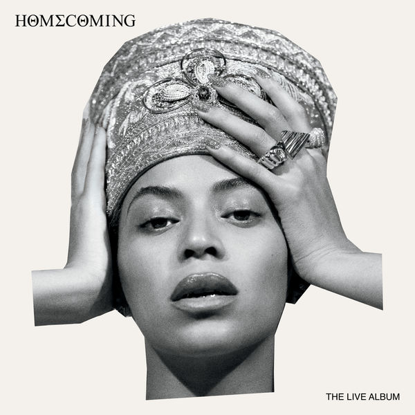 6750-LLBY Beyonce – Homecoming The Live Album