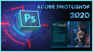 8015-P20 Adobe Photoshop 2020
