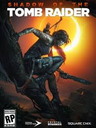 8031-TR Shadow of the Tomb Raider