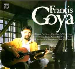 20328-CDFG  Francis Goya – Gold Collection